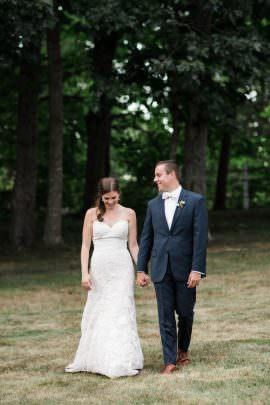Maine Wedding Photographer and Videographer